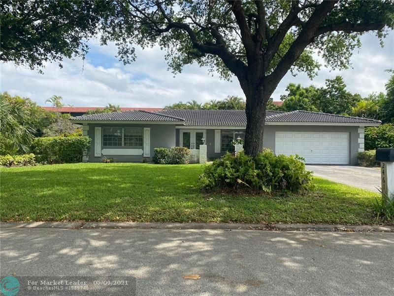 2461 NW 105th Ter, Coral Springs, FL 33065 - #: F10283316