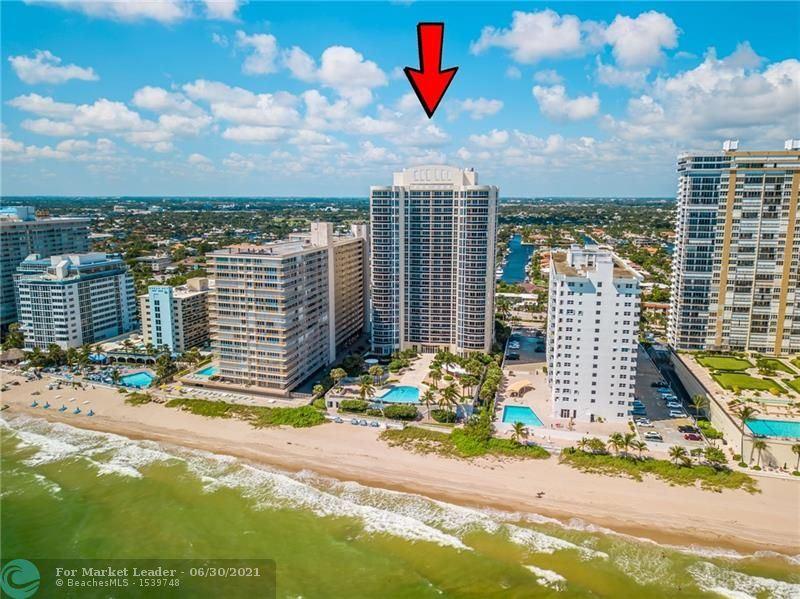 4240 Galt Ocean Dr #905, Fort Lauderdale, FL 33308 - #: F10249317