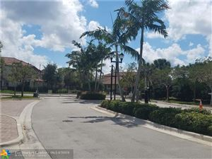 Tiny photo for 6017 NW 118th Dr, Coral Springs, FL 33076 (MLS # F10180318)