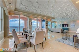 Photo of 2110 N Ocean Blvd #27A, Fort Lauderdale, FL 33305 (MLS # F10202318)