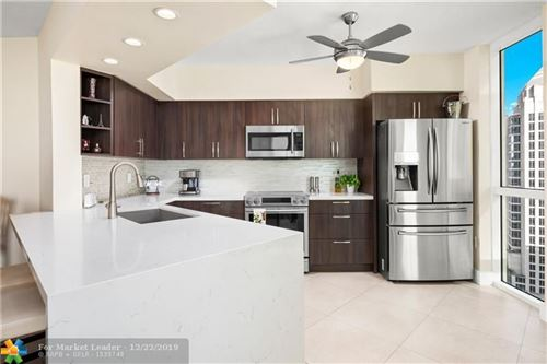 Photo of 347 N New River Dr #2209, Fort Lauderdale, FL 33301 (MLS # F10208318)