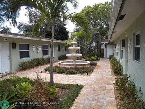 Photo of 1114 SW 4th Ave #3, Fort Lauderdale, FL 33315 (MLS # F10216318)