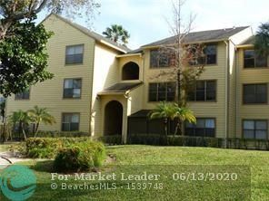 Foto de inmueble con direccion 2305 N Congress Ave #38 Boynton Beach FL 33426 con MLS F10232318