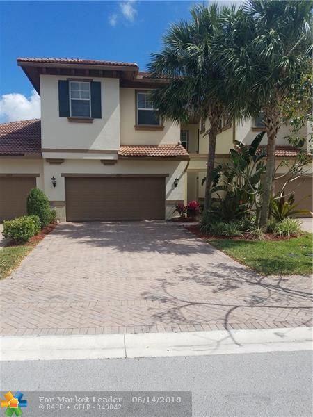 Photo for 6017 NW 118th Dr, Coral Springs, FL 33076 (MLS # F10180318)