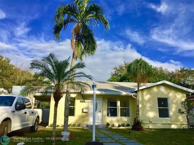 612 SW 14th Ter, Fort Lauderdale, FL 33312 - #: F10249318