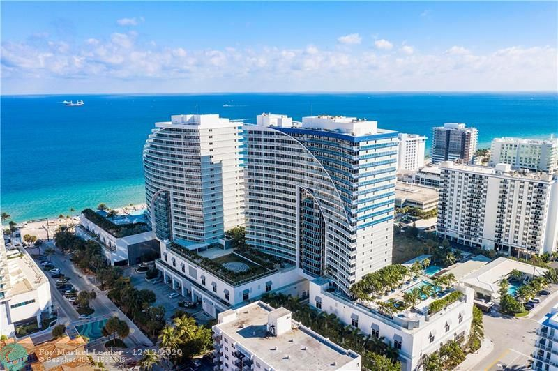 3101 Bayshore Dr #2406, Fort Lauderdale, FL 33304 - #: F10260318
