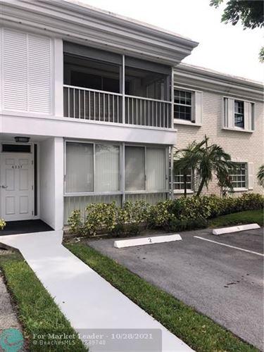Photo of 6337 Bay Club Dr #4, Fort Lauderdale, FL 33308 (MLS # F10306319)