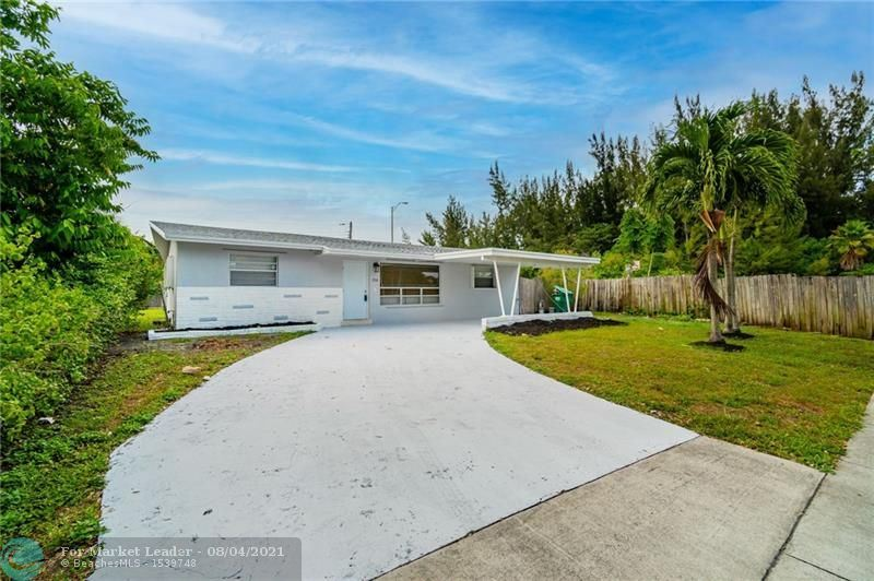 1709 SW 43rd Ave, Fort Lauderdale, FL 33317 - #: F10287319