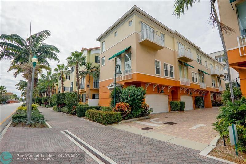 180 NE 6th Ave #L, Delray Beach, FL 33483 - #: F10265320