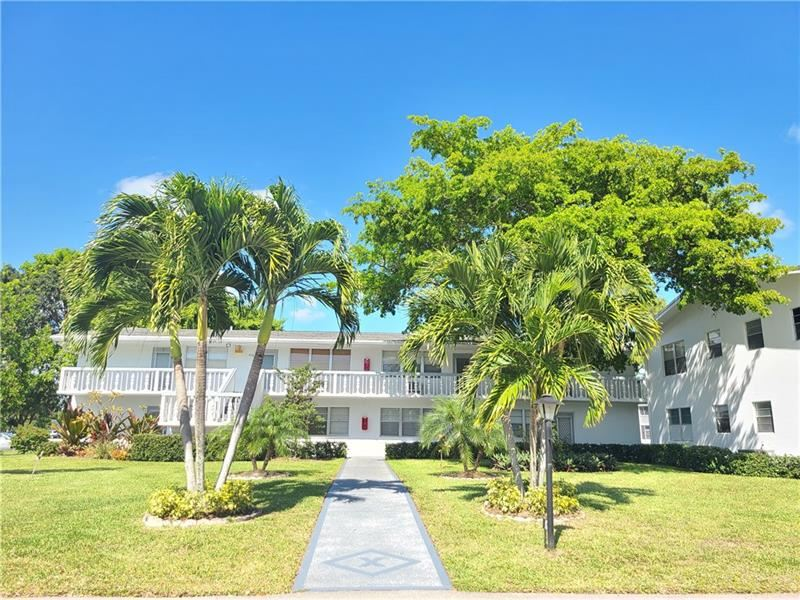 662 Durham X #662, Deerfield Beach, FL 33442 - MLS#: F10275320