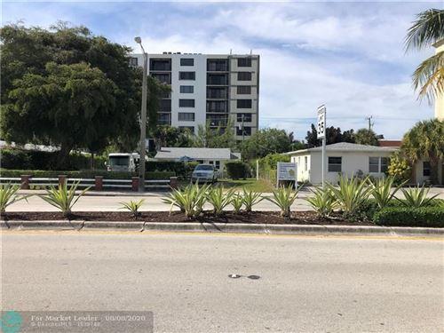 Foto de inmueble con direccion 2313 & 2317 N OCEAN BLVD Fort Lauderdale FL 33305 con MLS F10213321