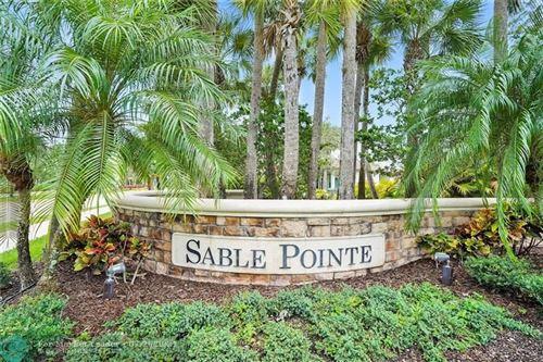Photo of 8052 NW 125TH TE, Parkland, FL 33076 (MLS # F10294321)