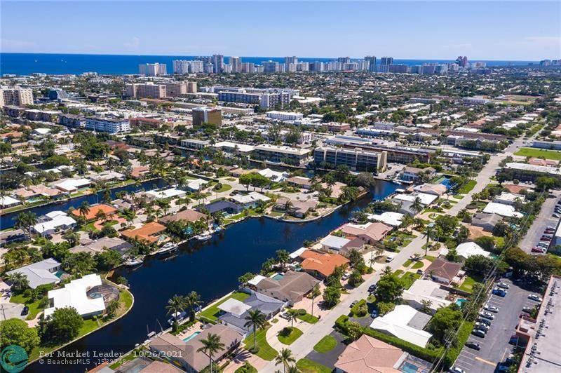 Photo of 5220 NE 26th Ave, Fort Lauderdale, FL 33308 (MLS # F10302321)