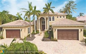 Photo of 646 Lakeside Harbour, Boynton Beach, FL 33435 (MLS # F10037322)