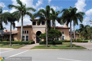 Photo of 921 SW 147th Ave #921, Pembroke Pines, FL 33027 (MLS # F10192322)