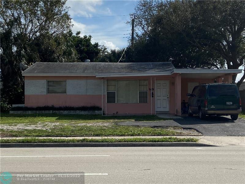 5710 Sheridan St, Hollywood, FL 33021 - #: F10292322