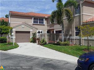 Photo of Listing MLS f10186323 in 11125 Neptune Dr #11125 Cooper City FL 33026