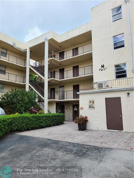 2871 Somerset Dr #318, Lauderdale Lakes, FL 33311 - #: F10249323