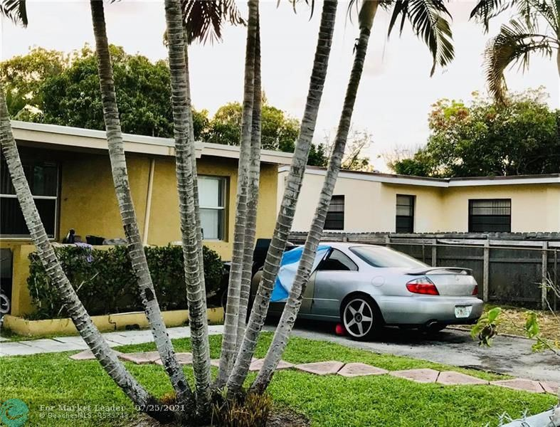 Photo of 1127 NW 17th Ave, Fort Lauderdale, FL 33311 (MLS # F10294323)