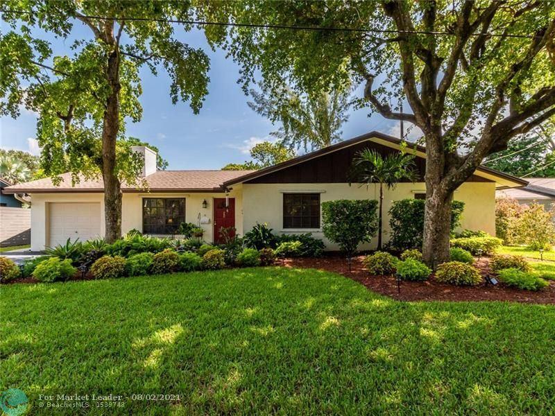 Photo of 99 NE 20th Street, Wilton Manors, FL 33305 (MLS # F10295323)