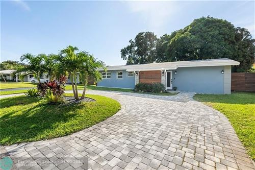 Photo of 500 NW 20th St, Wilton Manors, FL 33311 (MLS # F10203324)