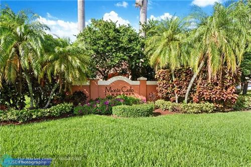 Photo of 954 NW 100th Ave, Pembroke Pines, FL 33024 (MLS # F10284324)