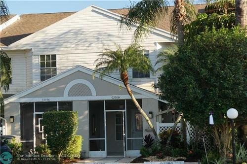 Photo of Boca Raton, FL 33496 (MLS # F10304324)