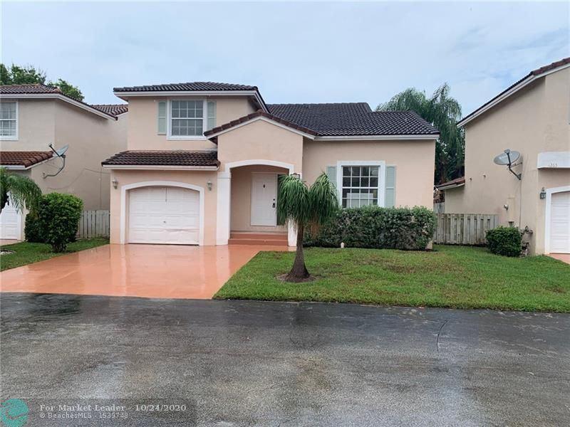 4273 NW 61st Ct, Coconut Creek, FL 33073 - #: F10255324