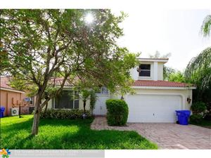 Photo of 1241 S 13TH AVE, Hollywood, FL 33019 (MLS # F10064325)