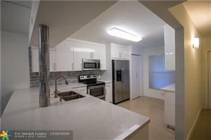 Photo of 4570 NW 18th Ave #103, Deerfield Beach, FL 33064 (MLS # F10152325)