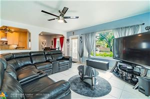 Tiny photo for 510 S 26th Ave, Hollywood, FL 33020 (MLS # F10180325)