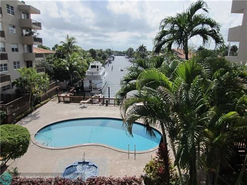 Photo of 1421 S Ocean Blvd #316, Pompano Beach, FL 33062 (MLS # F10231325)
