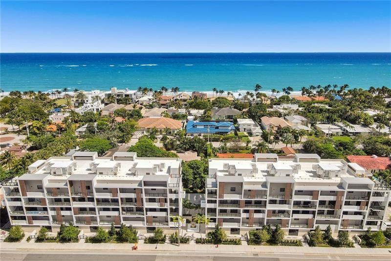 Photo of 3030 N Ocean Blvd #S105, Fort Lauderdale, FL 33308 (MLS # F10279325)