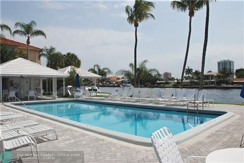 Photo of 6499 Bay Club Dr #2, Fort Lauderdale, FL 33308 (MLS # F10238326)