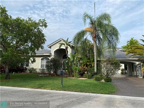 Tiny photo for 6503 NW 105th Ter, Parkland, FL 33076 (MLS # F10289326)