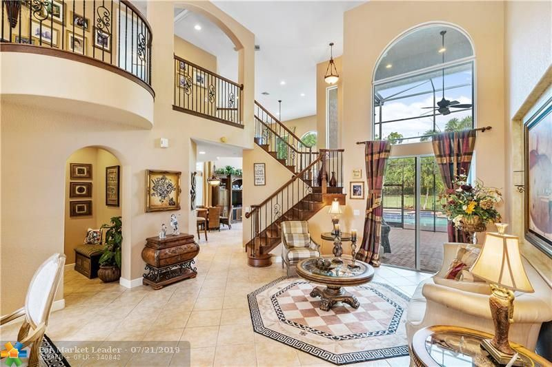 Photo for 7401 NW 115th Ter, Parkland, FL 33076 (MLS # F10185326)