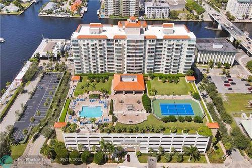 Photo of 3020 NE 32nd Ave #406, Fort Lauderdale, FL 33308 (MLS # F10302327)
