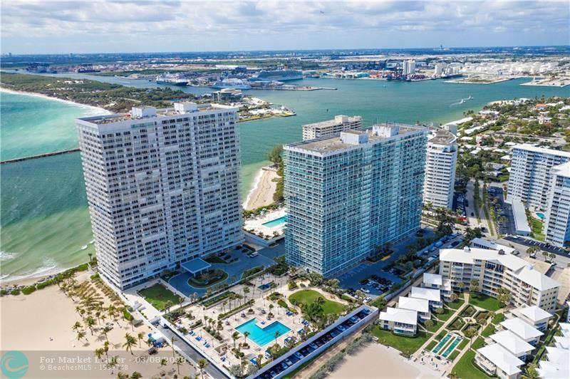 2100 S Ocean Lane #1704, Fort Lauderdale, FL 33316 - #: F10220327