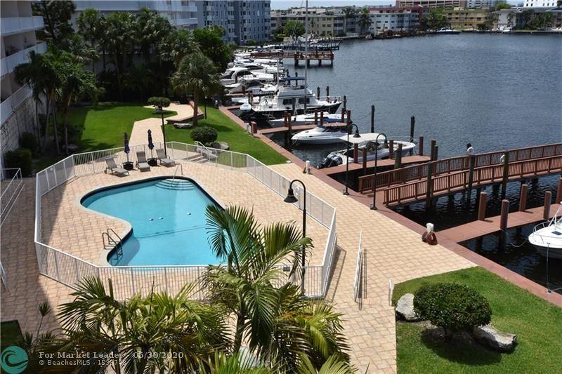 400 Golden Isles Dr #29, Hallandale Beach, FL 33009 - #: F10230327