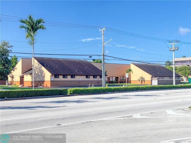 Photo of 5642 W Atlantic Blvd #2, Margate, FL 33063 (MLS # F10256327)