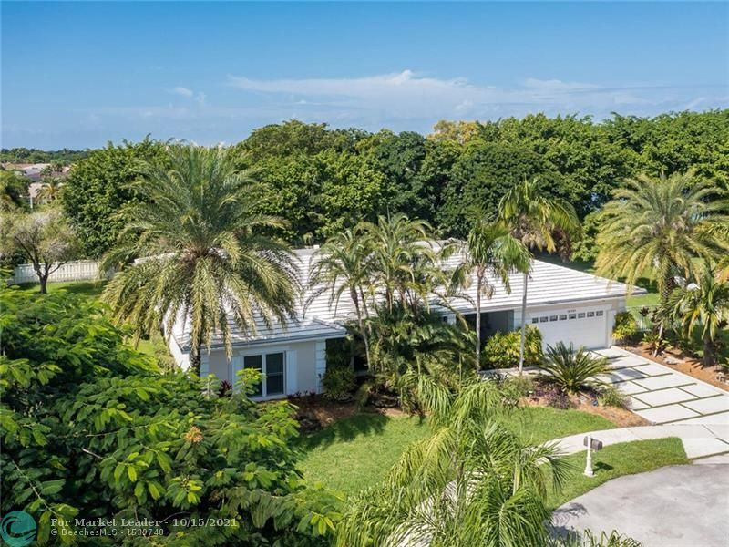 16751 Waters Edge Dr, Weston, FL 33326 - #: F10304327