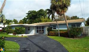 Photo of 227 N Tradewinds Ave, Lauderdale By The Sea, FL 33308 (MLS # F10197328)