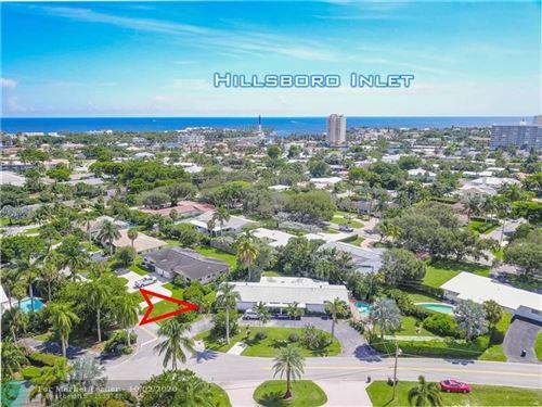Photo of 2744 NE 26th Ave, Lighthouse Point, FL 33064 (MLS # F10251328)