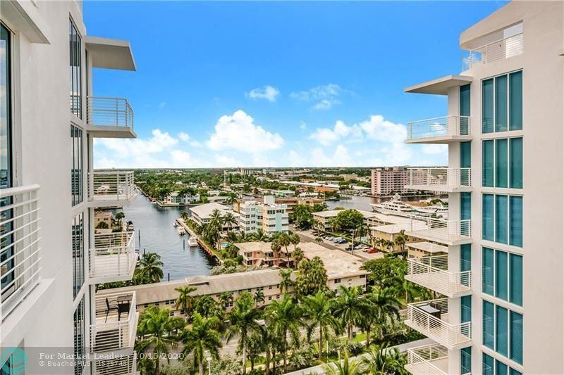 Photo of 2821 N OCEAN BLVD #1102S, Fort Lauderdale, FL 33308 (MLS # F10249328)