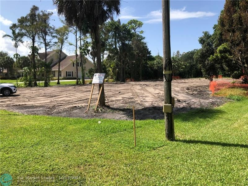 Photo for 7235 NW 63RD WAY, Parkland, FL 33067 (MLS # F10281328)