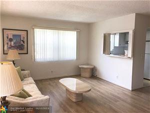 Photo of 340 Durham J #340, Deerfield Beach, FL 33442 (MLS # F10171330)
