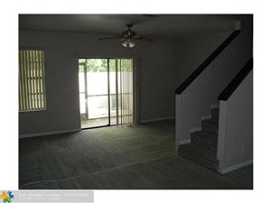 Tiny photo for 10611 Royal Palm Blvd, Coral Springs, FL 33065 (MLS # F10175330)