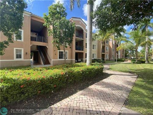 Foto de inmueble con direccion 6851 SW 44 ST #108 Miami FL 33155 con MLS F10251330