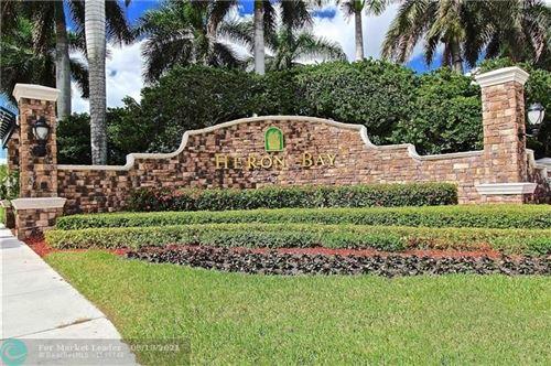 Photo of Parkland, FL 33076 (MLS # F10301330)