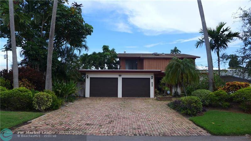 600 N Victoria Terrace, Fort Lauderdale, FL 33304 - #: F10248330